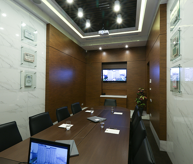 Business facilities 4
